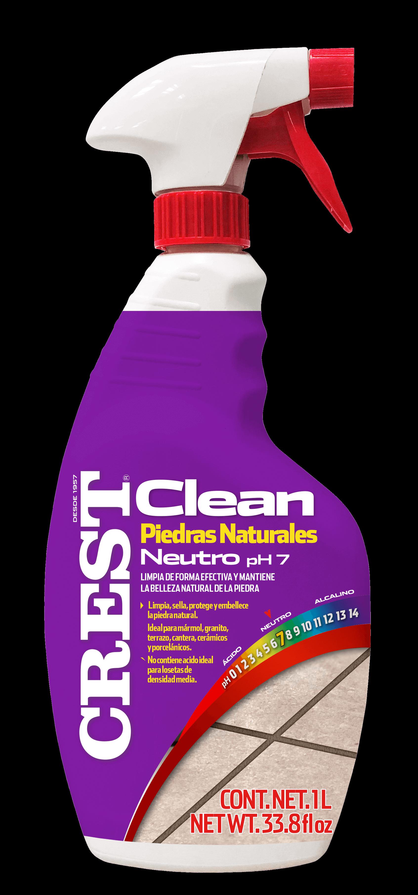 Adhesivo clean piedras naturales